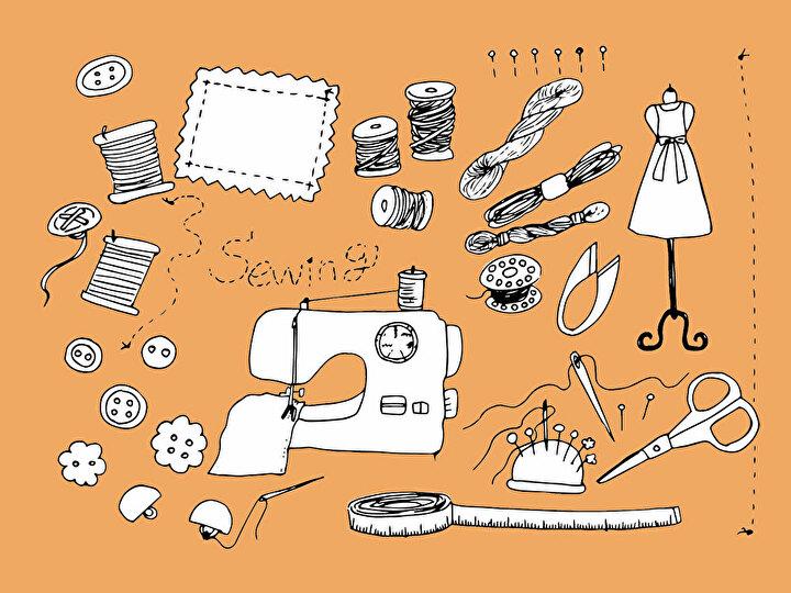 刺繍の始め方